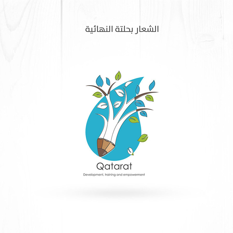 Qatarat Logo